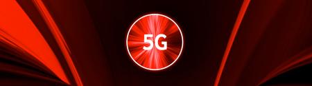 Vodafone 5G Coverage