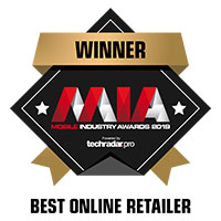 Mobile Industry Awards 2019 - Best Online Retailer
