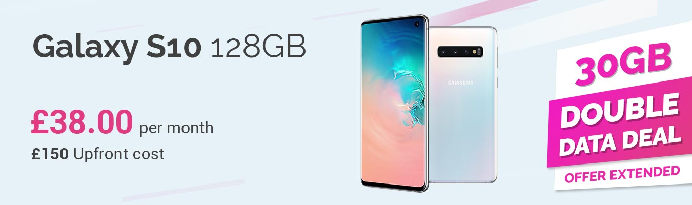 Samsung Galaxy S10 Deals