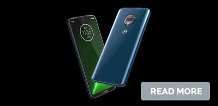 Motorola Moto G7 Power vs Moto G7 Plus