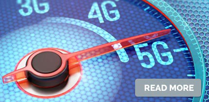 Which cities will get 5G first (and when)?