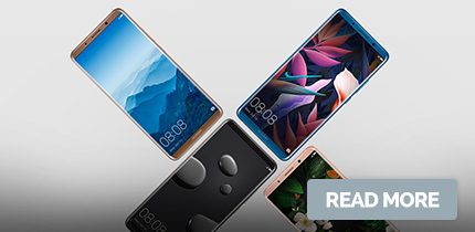 Which Huawei phone is right for you?