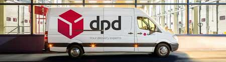 DPD next-day delivery