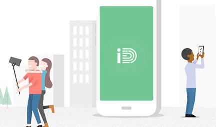 iD Mobile Coverage