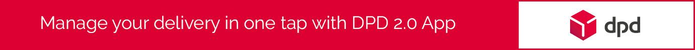DPD Banner
