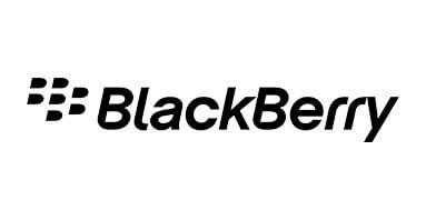 Blackberry logo