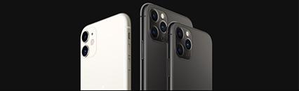 iPhone 11 Pro vs iPhone 11 Pro Max