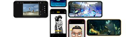 iPhone 11 Power