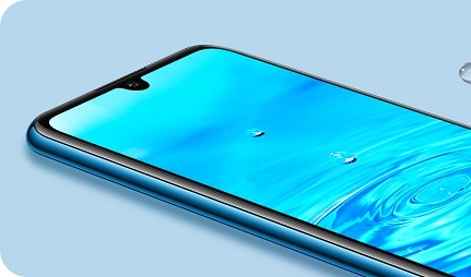 Huawei P30 Lite Display and Design