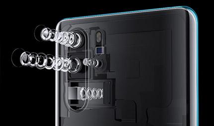 Huawei P30 Leica Camera