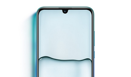Huawei P Smart 2019 Display