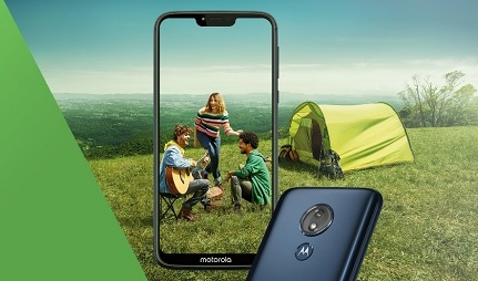 Moto G7 Power Camera