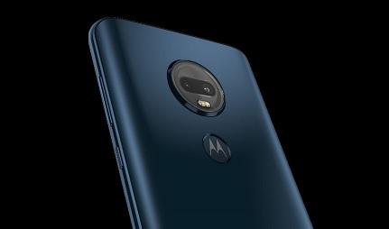 Moto G7 Plus Camera