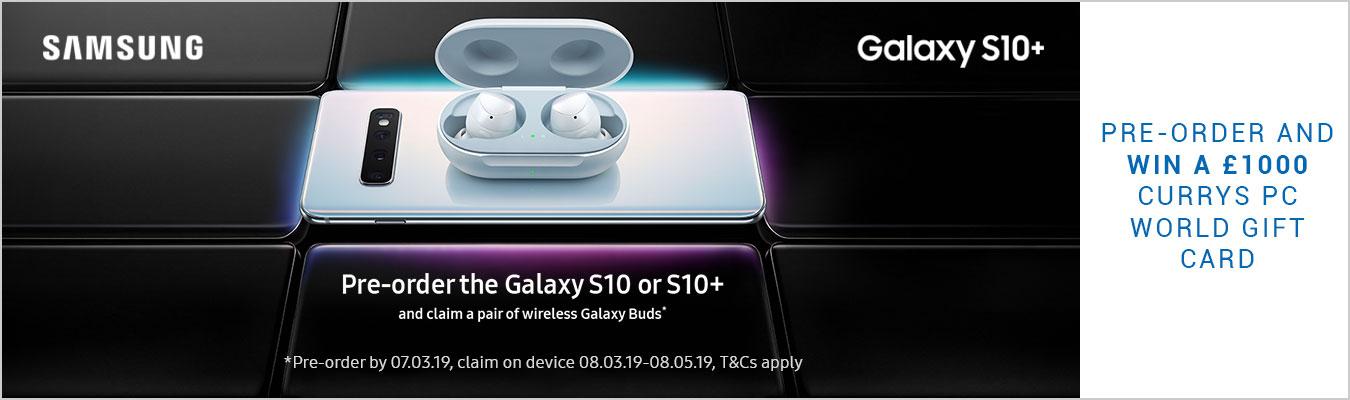 Samsung S10