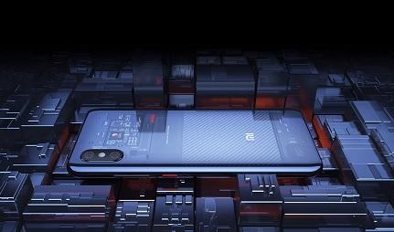 Xiaomi Mi 8 Power