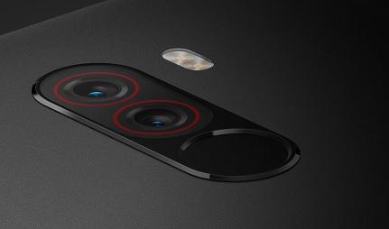 Xiaomi Pocophone F1 Camera