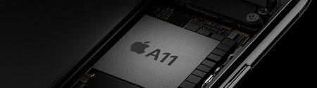 iPhone 8 Power