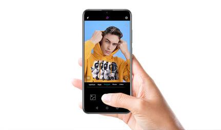 Huawei Honor 10 Lite Camera