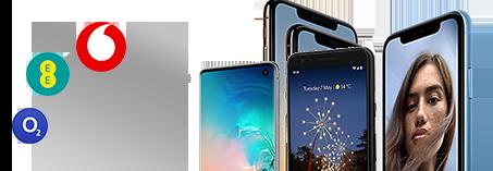 Upgrade phone offers