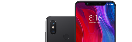 Xiaomi contracts