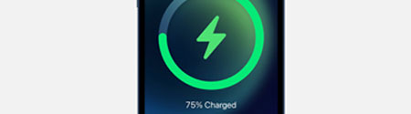 iPhone 12 Power