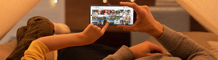 Samsung Galaxy A71 Features