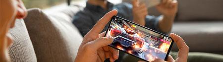 Samsung Galaxy A71 Power
