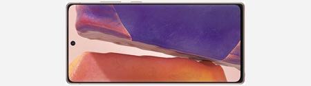 Galaxy Note20 Display