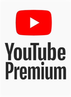 YouTube Premium promo
