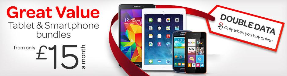 TalkTalk Tablet Bundle