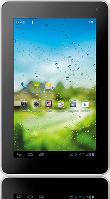 Huawei MediaPad 7 tablet