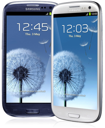Samsung Galaxy S3 Deals