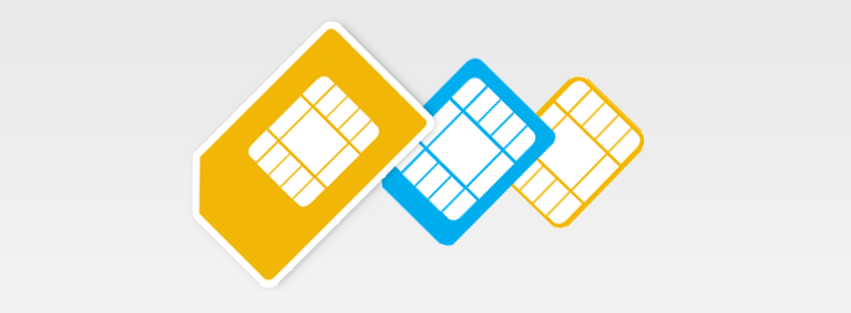 Guide to choosing the right SIM only for your handset