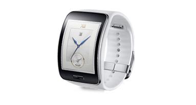 Samsung Tizen Smartwatch