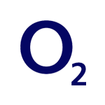 O2 network logo