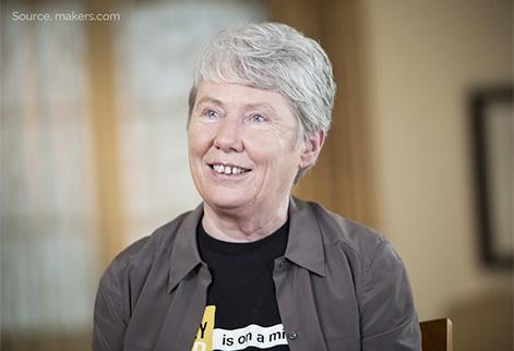 Maria M. Klawe