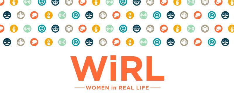 Microsoft - Women In Real Life Sponsership