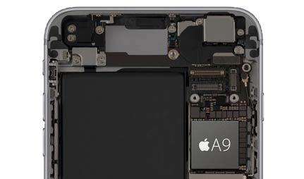 A9 Processor - Apple iPhones