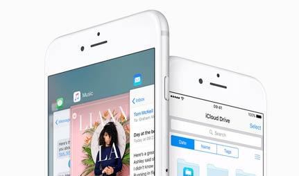 iOS - Apple iPhone