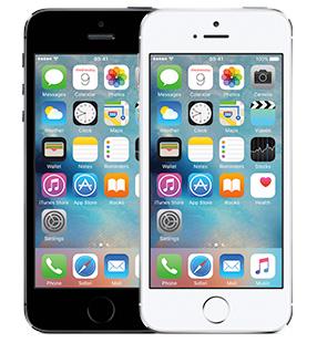Apple iphone 5s deals uk