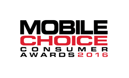Mobile Choice Awards 2016