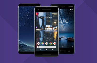 Sim-free phones