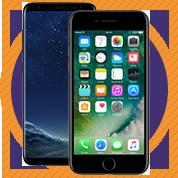 Unlocked SIM Free Phones