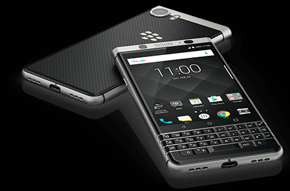 BlackBerry KEYone Power