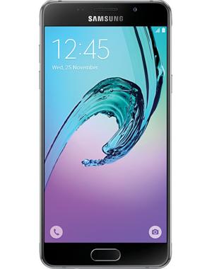 Samsung Galaxy A5 camera