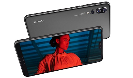 Huawei P20 Pro Power