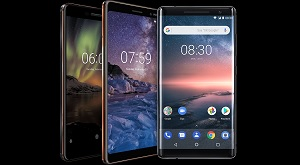 Nokia RANGE