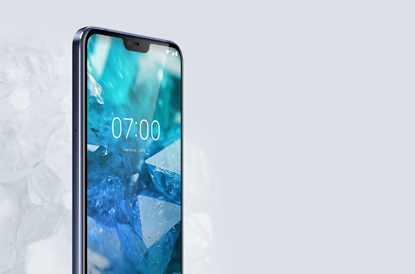 Nokia 7.1 Top Features