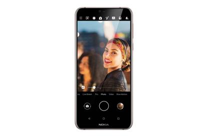 Nokia 7.1 Camera