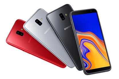 Samsung Galaxy J6 Plus Features